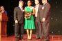 Dr Nekeshia Hammond wins a 2015 TBBJ Up and Comer award!