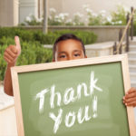 Encouraging Your Kids to Have Gratitude