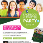 Dr. Hammond is having a virtual book launch party!