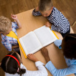 Why Kids Should Continue Reading Throughout the Summer