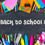 Help Hammond Psychology collect school supplies for Joshua House!